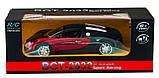 Машинка радиоуправляемая 1:14 Meizhi Bugatti Veyron (красный), фото 8