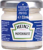 Майонез Heinz (румсервис),33мл