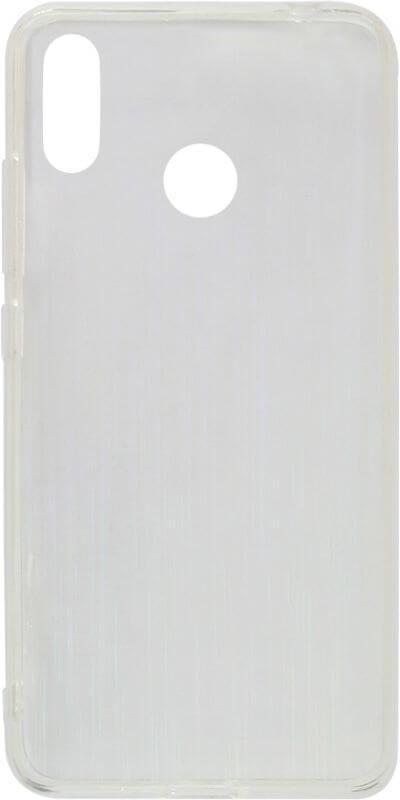 Накладка Huawei P Smart Plus clear Rainbow