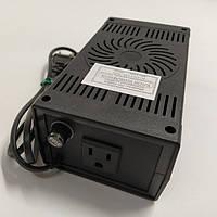 Преобразователь напряжения 220 вольт в 110 вольт. 250 Вт. ПН-250ВА трансформатор
