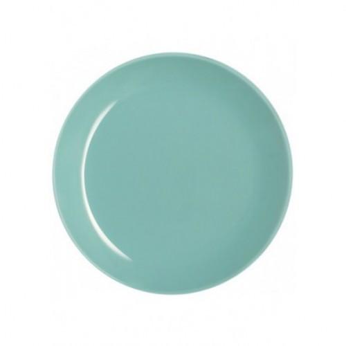 Тарілка десертна 20 см Arty Soft Blue Luminarc L1123