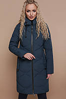 Зимняя женская куртка 2019