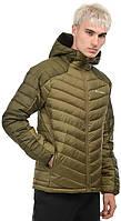 Мужская куртка Columbia Horizon Explorer Hooded