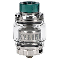 Атомайзер Vandy Vape Kylin V2 RTA Silver