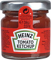 Кетчуп Heinz (румсервис),33мл
