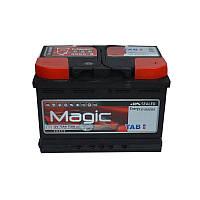 TAB 6СТ-75 АзЕ Magic 189072 Автомобильный аккумулятор