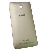 Батарейная крышка для Asus ZenFone GO (ZC500TG) Gold Tyrant