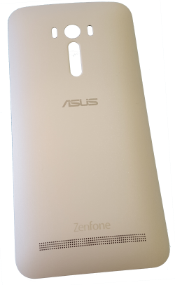 Батарейная крышка для Asus ZenFone Selfie (ZD551KL) White
