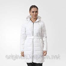 Женский пуховик Adidas TIMELESS D COAT AC3294