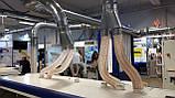 ПВХ шланги для вентиляції діам.від 50мм до 200мм PCV FL, товщина 0,5 мм, завод Rondo2,Польща, фото 2