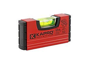 Уровень Handy мини 100мм магнитныйKAPRO (246M), фото 2