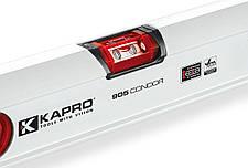 Уровень PLUMBSITE OPTI-VISION CONDOR 120cм KAPRO (905-40-120), фото 3