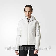 Утепленная куртка Adidas Cytins BQ1951