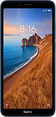 Xiaomi Redmi 7A 2/32Gb Matte Blue Гарантия 1 Год, фото 3