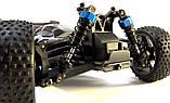 Радиоуправляемая модель Багги 1:18 Himoto Spino E18XB Brushed (черный), фото 5
