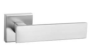 Ручка дверная Tupai LINA 2 2730Q хром матовый (Португалия)