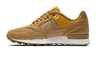 Оригинальные кроссовки Nike Air Pegasus 89 ND Oange (ART. 344082-700)