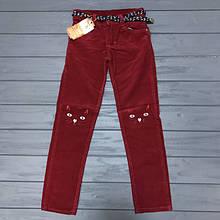 Лосины джинсы штаны