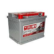 MUTLU 6СТ-60 Аз L2.60.054.B Автомобильный аккумулятор