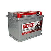 MUTLU 6СТ-60 АзЕ L2.60.054.A Автомобильный аккумулятор