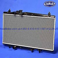 Радиатор охлаждения Geely MK 1.5 сотовый оригинал