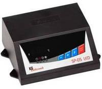 Терморегулятор для твердотопливного котла SP 05 LED KG Elektronik, фото 1
