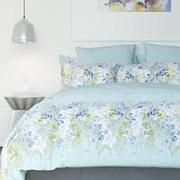 """Постельное белье ТЕП™  """"Lilly"""" / """"Полевые цветы"""" 150х215см  Washed Cotton, фото 1"""