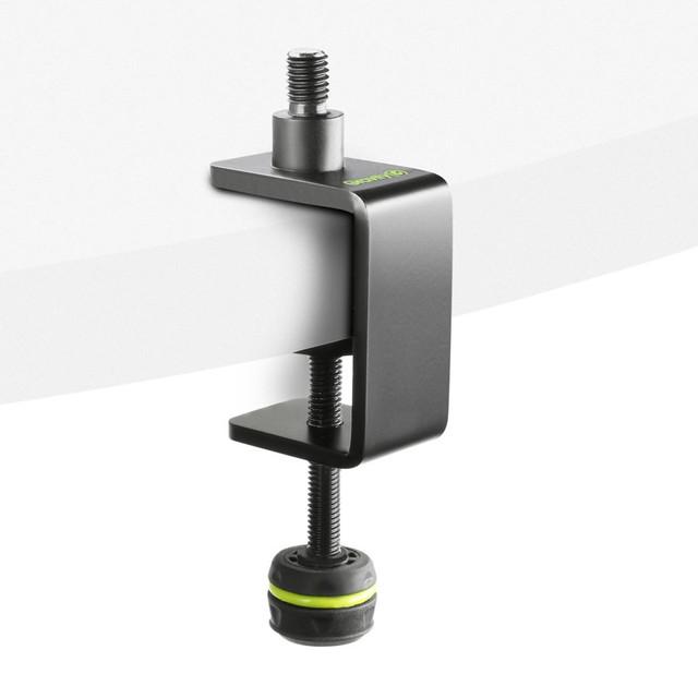 Настольный держатель для микрофона Gravity MSTM1B