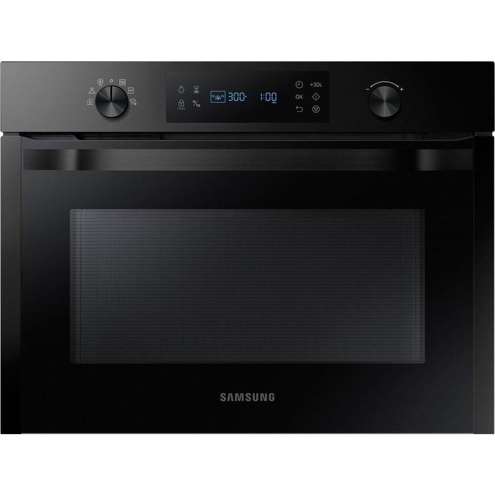 Встраиваемая микроволновая печь Samsung NQ50K3130BB [900W]