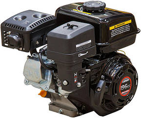 Loncin G200F Двигатель бензиновый