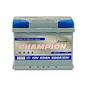 Champion 6СТ-60 Аз Premium CHGP60-1 Автомобильный аккумулятор