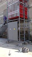 Подъемники грузовые лифты ТУ