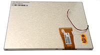 Дисплей для планшета 8 дюймов (183mm * 141mm) (A080SN01) (60pin) толщина 6mm, с подсветкой, коннектор справа