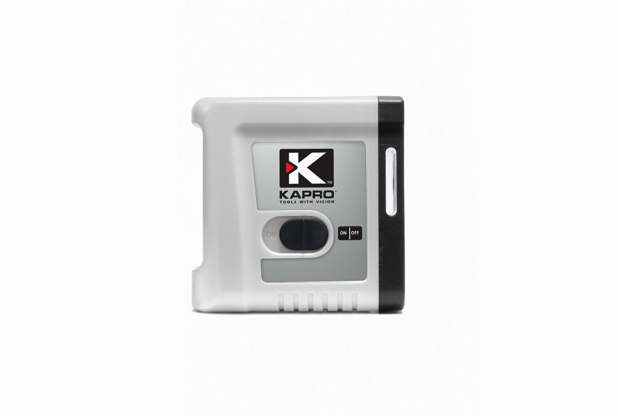 Лазерный нивелир 862 SET KAPRO
