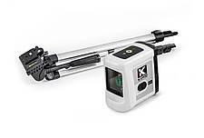 Лазерный нивелир 862 SET KAPRO, фото 2