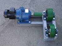 Приводная станция для механического канала удаления помета