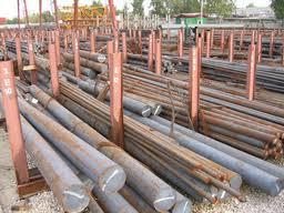 Поковка 580х600х640мм сталь 40ХН2МА