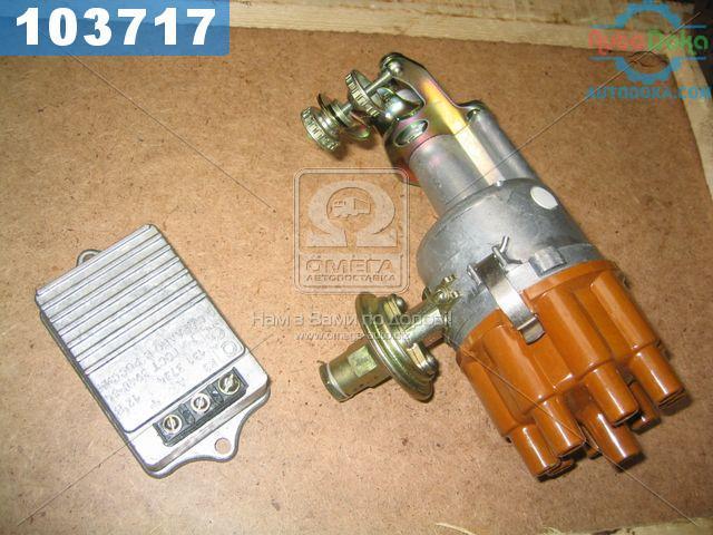 ⭐⭐⭐⭐⭐ Система зажигания ЗИЛ 130 бесконтактная (комплект ) (производство  СОАТЭ)  БСЗ ЗИЛ А2