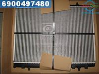 ⭐⭐⭐⭐⭐ Радиатор охлаждения ПЕЖО 407/ СИТРОЕН C5 2.0 AT (производство  Nissens) СИТРОЕН,Ц5  2,Ц5  3, 63607A