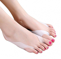 Протекторы боковых поверхностей стоп, Аксессуары для обуви