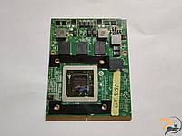 Відеокарта NVIDIA GeForce GT 555M, 1536 MB, MXM, DDR3, GDDR 5, 128/192-bit, б/в. Робоча, підходить для ноутбука Dell Alienware M15x, M17x