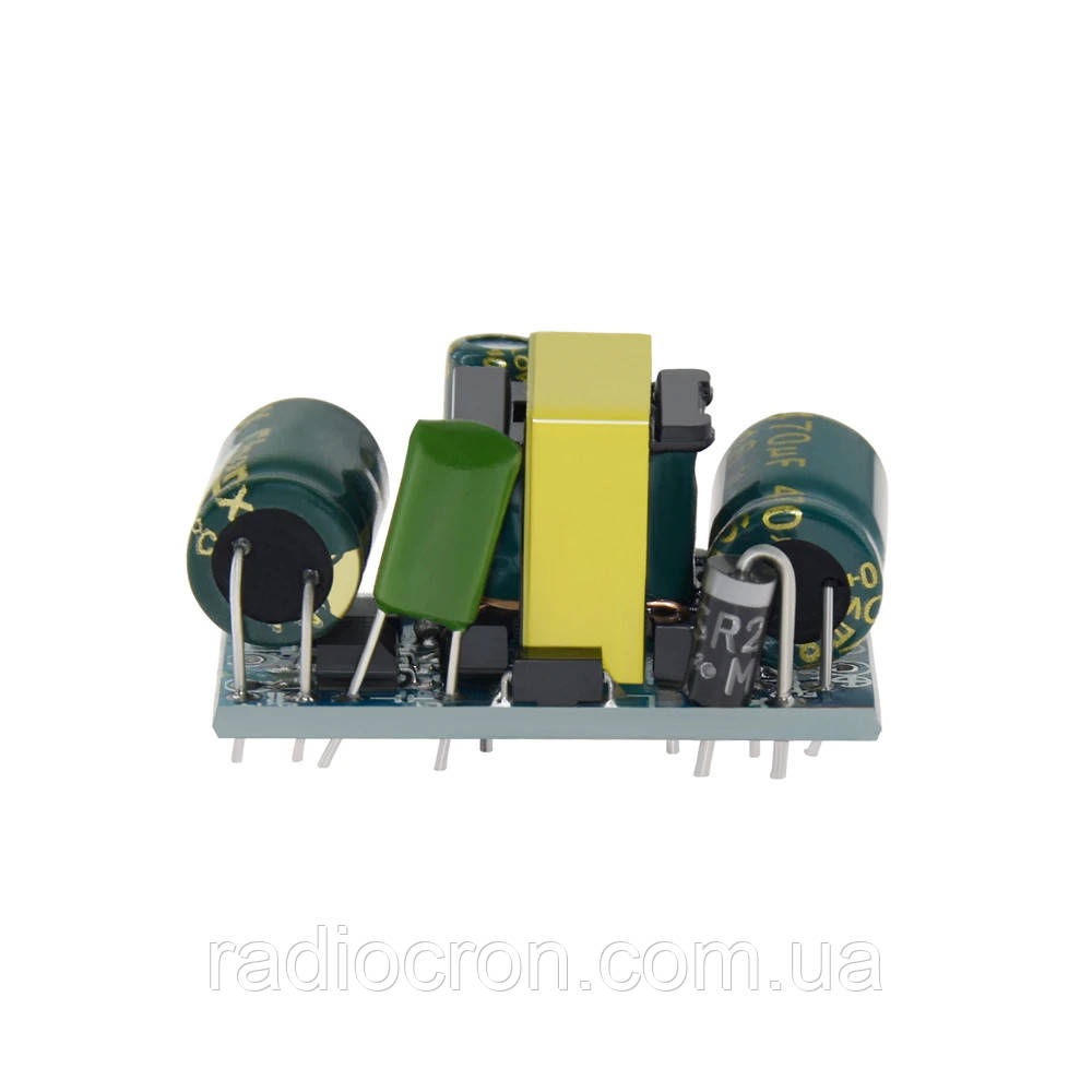 Блок живлення 220В - 12В, 450мА, 5.4 Вт