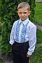 Рубашка вышитая для мальчика , фото 2