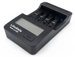 Зарядное устройство Liitokala Lii 400