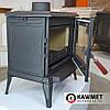 Печь камин чугунная KAWMET Premium S11 (8,5 kW), фото 5