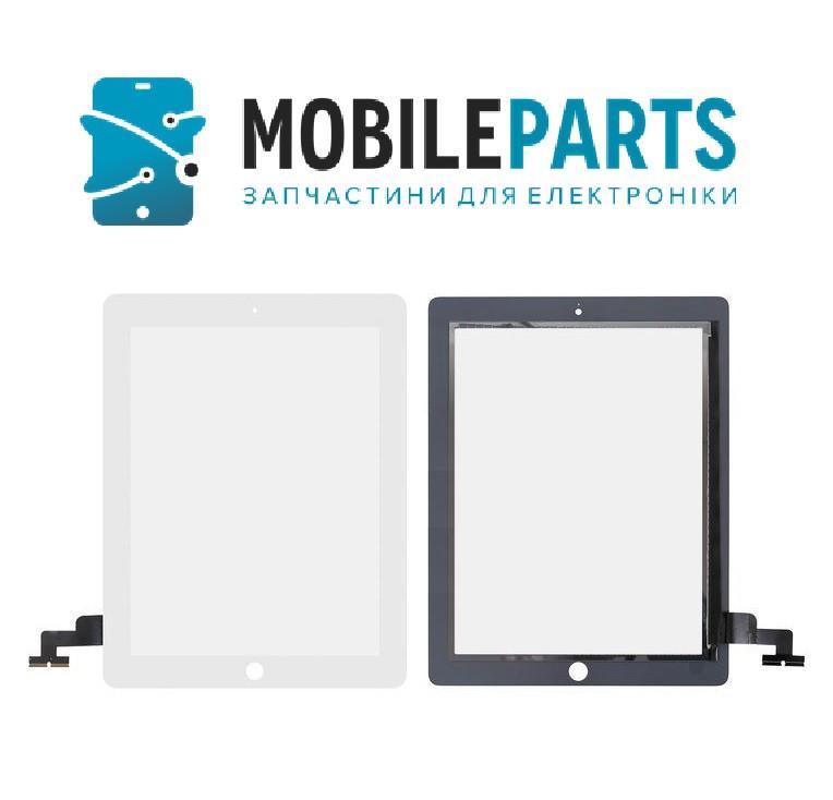 Сенсор (Тачскрин) для планшета iPad 2 (Белый) Оригинал Китай