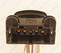 Разъем электрический 5-и контактный (40-25) б/у