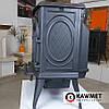 Печь камин чугунная KAWMET Premium S10 (13,9 kW), фото 5