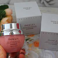Крем для лица Images Advanced Rose Beauty Pink Water с розовой водой 50 g