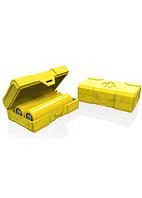 Чехол Chubby Gorilla Battery Case 18650 x 2 Yellow